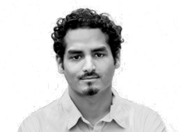 Imran Khan, CEO & Co-Founder of Embarc