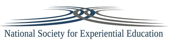 National Society of Experiential Education Logo