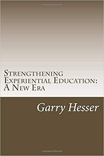 Strengthening Experiential Education: A New Era Paperback Book